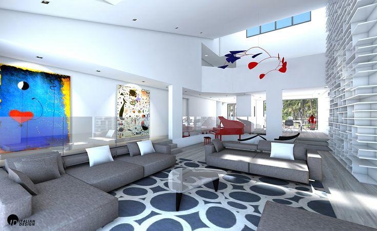 Miami Beach Villa