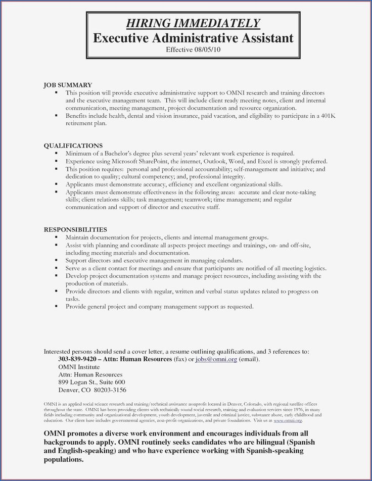 30 technical support specialist resume administrative