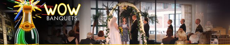 WOW | St Louis Wedding Site: Receptions, Rehearsal Dinners, Ceremonies