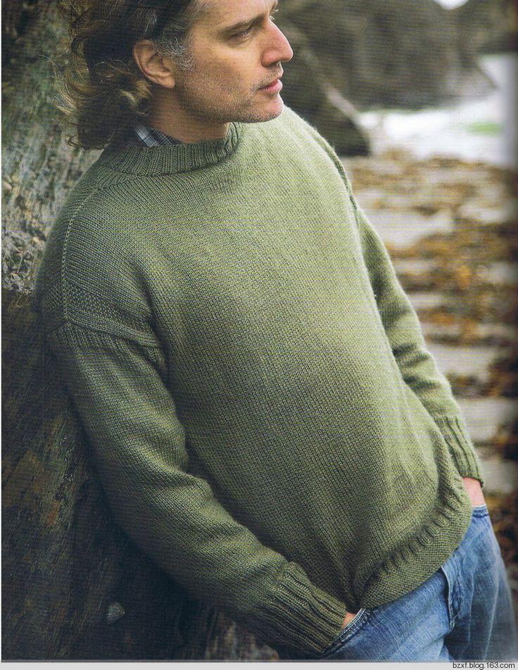 Knitting for Him为他编织 - 编织幸福 - 编织幸福的博客