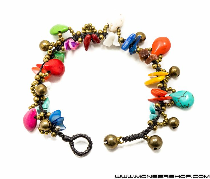 100% Original Exotic Jewellery, Made with Love, Necklace, Bracelet, Earring