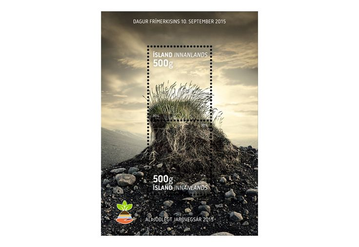 COLLECTORZPEDIA International Year of Soils