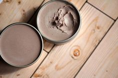 Smooth Finish DIY Organic Foundation Makeup With Sunscreen - Scratch Mommy
