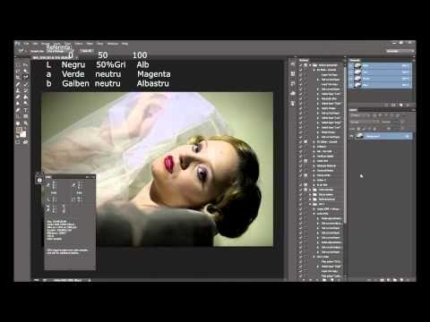 Tutoriale editare foto in Photoshop? | Invata utilizarea acestui program foto…
