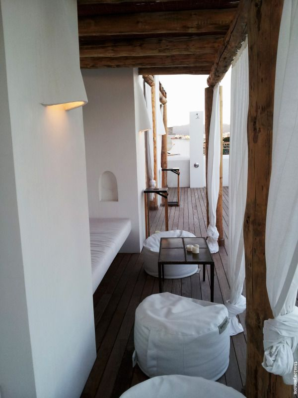 HOTEL BALANGUERA An urban boutique hotel in Palma de Mallorca with a countryside feel and the best breakfast in town