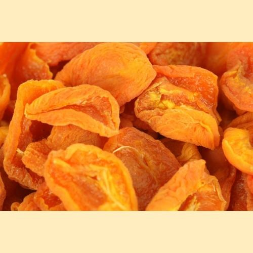 Dried Apricots...or Aprinots!    Our stand-up career was short lived.