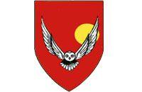 Forças terrestres israelenses - um Forças Terrestres: Campo Intelligence Corps - emblemas