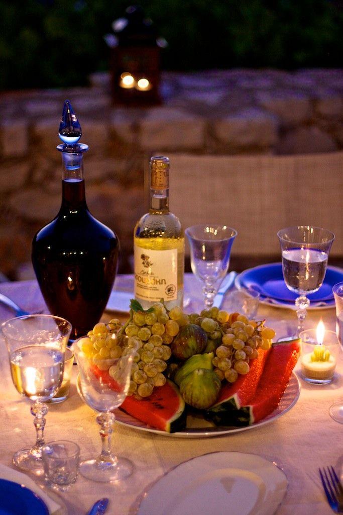 fradellosvillas.gr Villa Chrissi in Gerani, Rethymno - Crete #villa #rethymno #crete #greece #vacation_rental #private #luxurious_accommodation #summer_in_crete #visit_greece