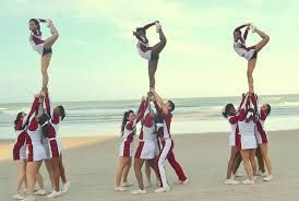 cheerleading - Google Search