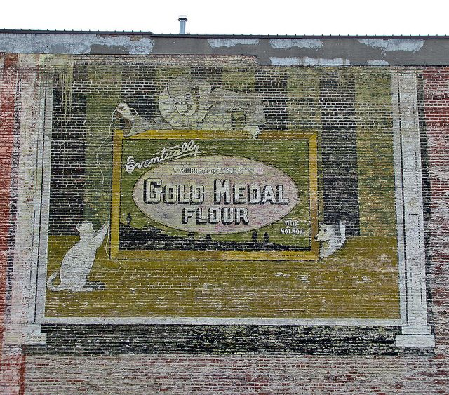 1000+ Images About Ghost Signs On Pinterest