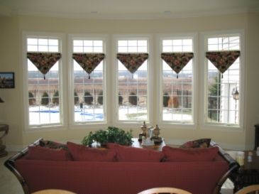 A Design Idea Gallery Of Window Treatment Ideas. From Our Window Treatment  Specialist.