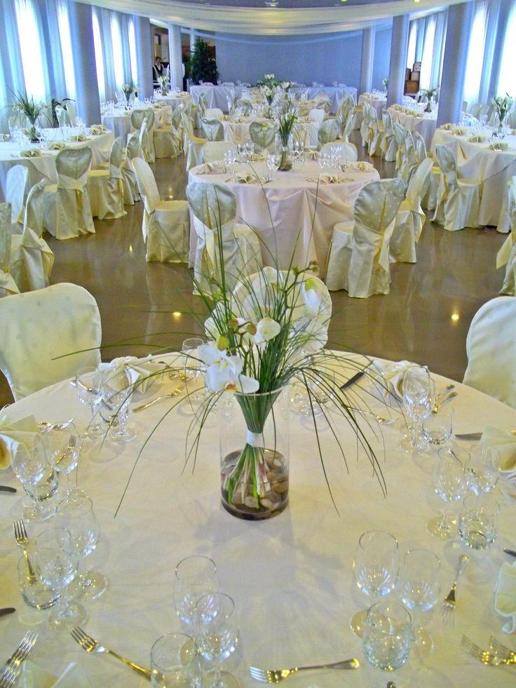 WEDDING DAY  #ristoranteilfilandino # ilfilandino #cittadella #padova #wedding #weddingday #italianwedding #totalwhite #matrimonio