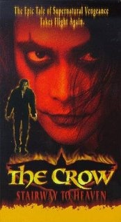 Mark Dacascos And Family | Watch The Crow: Stairway To Heaven Trailer, Reviews, Cast | Movie ...