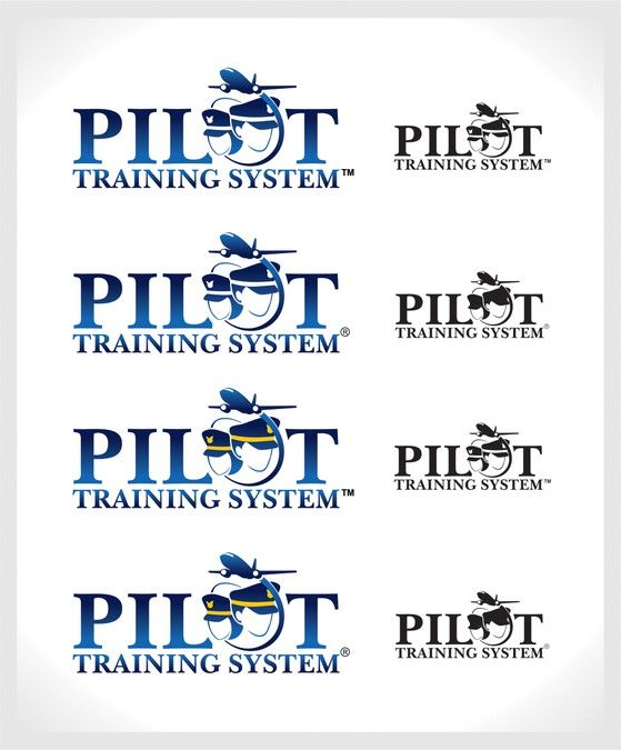 Pilot Training Solutions needs a new logo by imaniar*