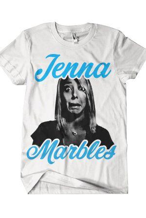 Jenna Marbles T-shirt!!!!!!! <3  I think I just died.