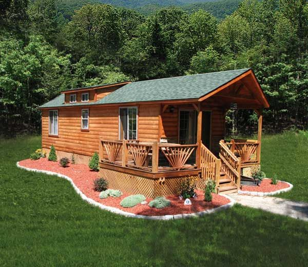 Park Model Mobile Homes For Sale In Pa