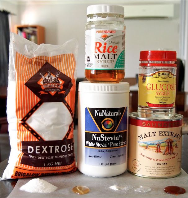 A Fructose-Free Pantry Makeover - Red Hill Recipes
