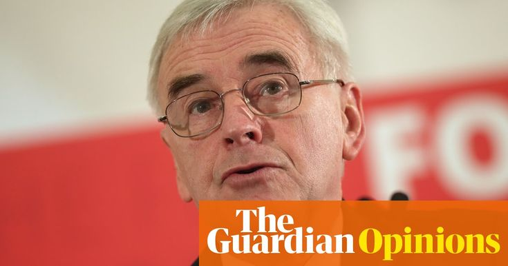 John McDonnell was a guest speaker because, unlike his rivals, he has a plan for ending the global economy's structural woes, writes author Richard Power Sayeed