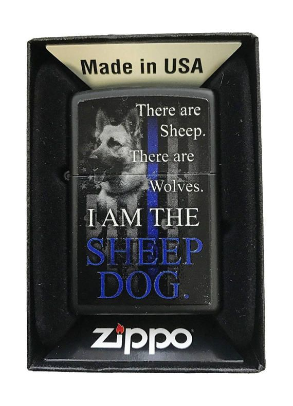 GREAT PRICE - 20% OFF REGULAR RETAIL PRICE!  LIFETIME WARRANTY - BRAND NEW 100% AUTHENTIC ZIPPO!  MADE IN AMERICA  ORIGINAL WINDPROOF LIGHTER  REFILLABLE - TAKES LIGHTER FLUID  FREE SHIPPING WITHIN USA ONLY.