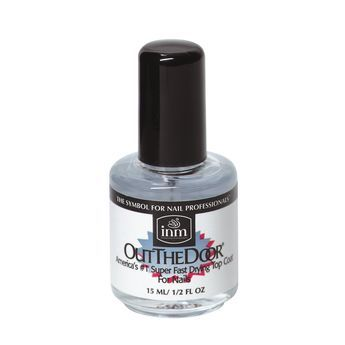 - I have natural nails and this product provides significant shine and protection of your polish. It's better than OPI and other products that I've tried.