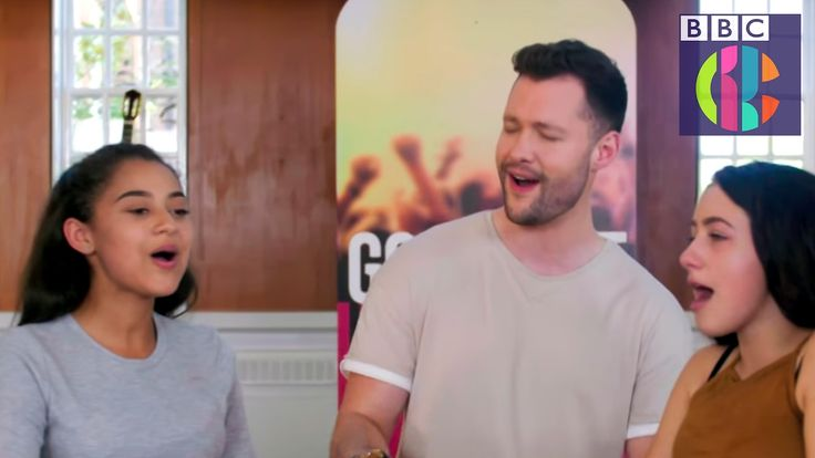Calum Scott sings Dancing On My Own | Got What It Takes? | Exclusive!