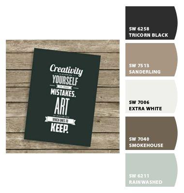 3a34dcd860f4c898cf3ce611d020d0ce  basement ideas paint ideas