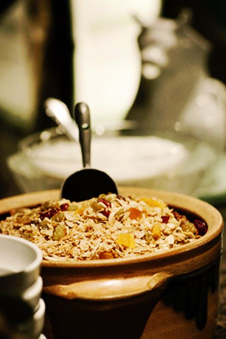 ... Homemade Granola on Pinterest   Pistachios, Granola and Almond joy