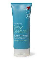 PRIVATE AREA Easy shavin' geeli 5,95e
