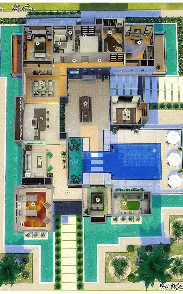 Minecraft Pläne