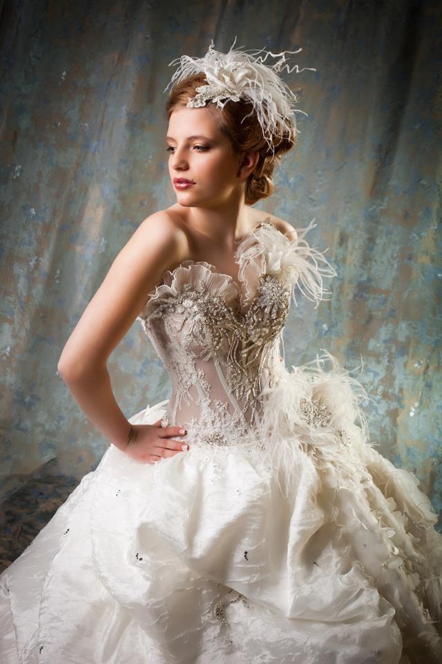 Farage wedding dress stockists in uk