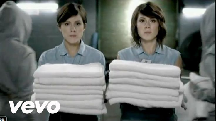 Body Work ft. Tegan and Sara