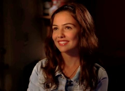 25 best images about Danielle Campbell Starstruck on ...
