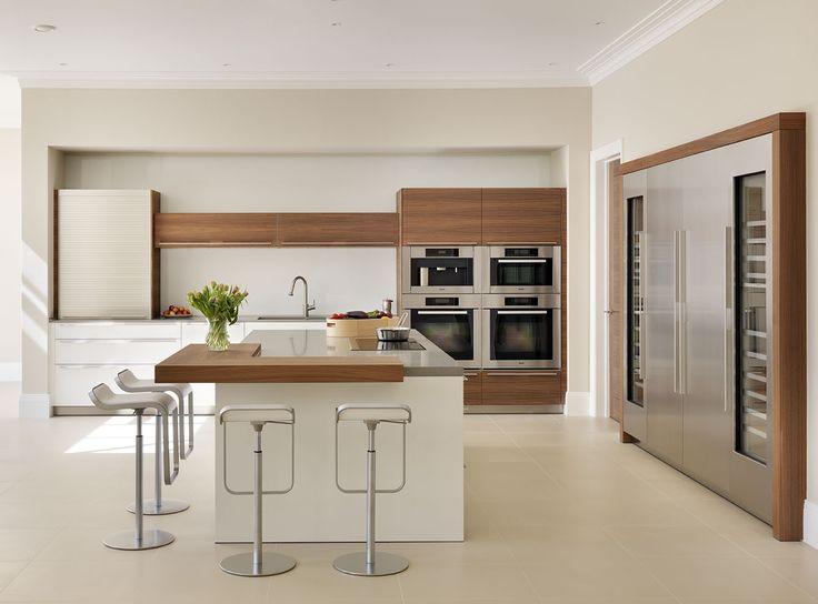61 best Bulthaup images on Pinterest Kitchen modern
