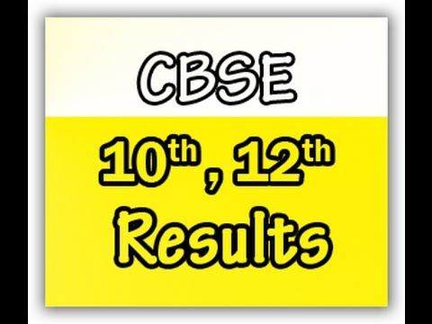 http://cbsez.in  cbse result 2016 www.cbseresults.nic.in cbse exam results 2016 by roll number cbse class 12th merit list 2016 download class X (10th) board result school wise
