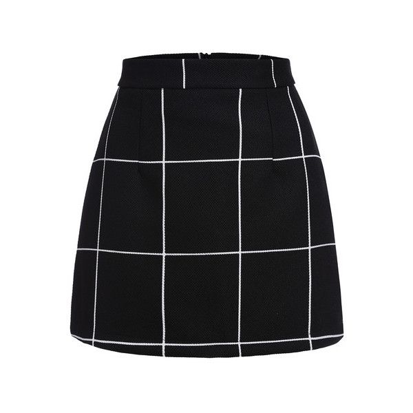 17 Best ideas about Plaid Mini Skirt on Pinterest | Plaid fashion ...