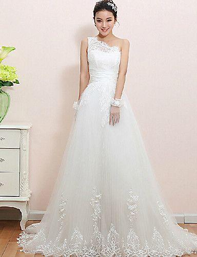 26 best brautkleid images on Pinterest   Hochzeitskleider, Heiraten ...
