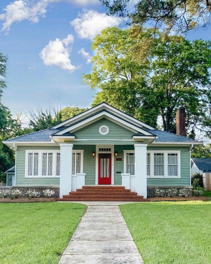 Cozycottage House: Simply Southern Cottage