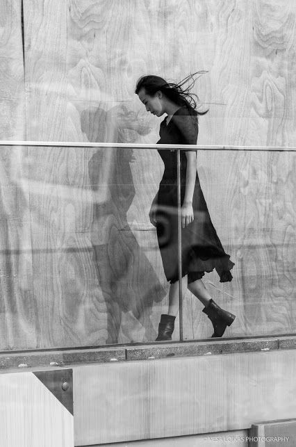 '#DIFFERENT #SHADOW'  上海证大喜玛拉雅中心 - Zendai Himalayas Center, 1188 Fangdian Road, #Pudong New District, #Shanghai, China - dancer: #Nangnang #Su  Part of my photography series of #improvised #modern #dance using streets and other public spaces as stages. #improvisaatioita