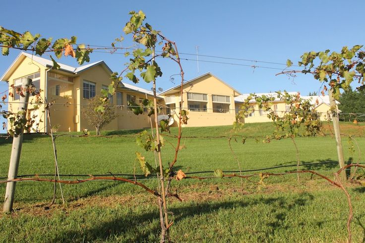 Onsite Accommodation for Bridal Parties, hens weekends, weekend getaway, Gerringong, NSW South Coast - destination weddings