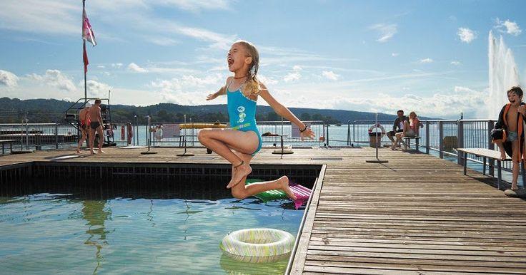 O que fazer com crianças em Zurique | Suíça #Suíça #Zurique #europa #viagem