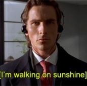 American Psycho: Film, Photos, American Psycho Quotes, Christian Bale, Patrick'S Bateman, American Pyscho, Posts, Movie, I M Walks