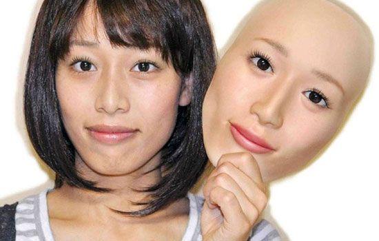 Using 3D printers to create exact replicas of faces [3D Printing: http://futuristicnews.com/tag/3d-printing/ 3D Printers: http://futuristicshop.com/category/3d-printers/ 3D Printing Books: http://futuristicshop.com/category/3d-printing-books/]