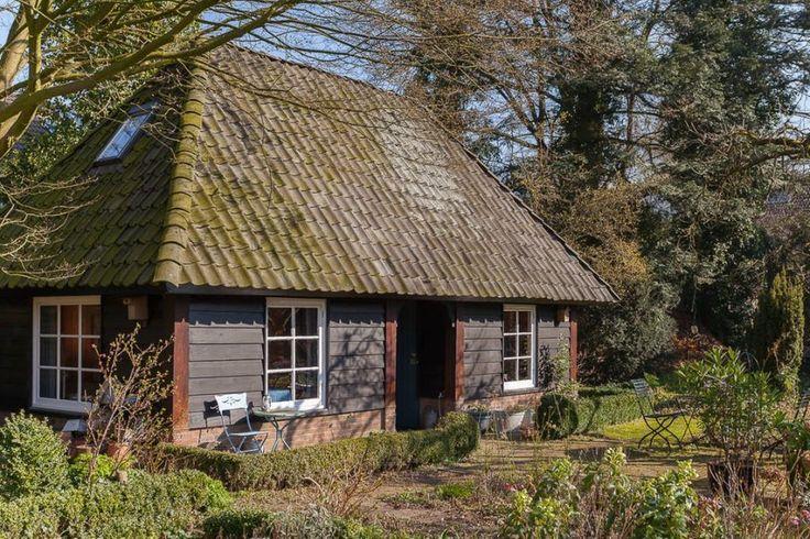 Natuurhuisje 25430 - vakantiehuis in Lochem