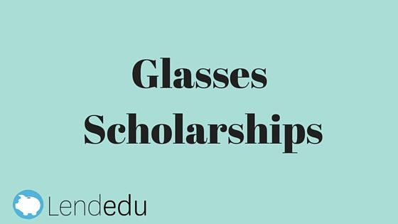 Students who have glasses have likely incurred many eye doctor fees over the years. These students may be surprised to know that there are scholarships for people who simply have glasses. The below scholarships provide a starting point for students with glasses who are looking to fund their college education: Students with Vision Scholarships for …