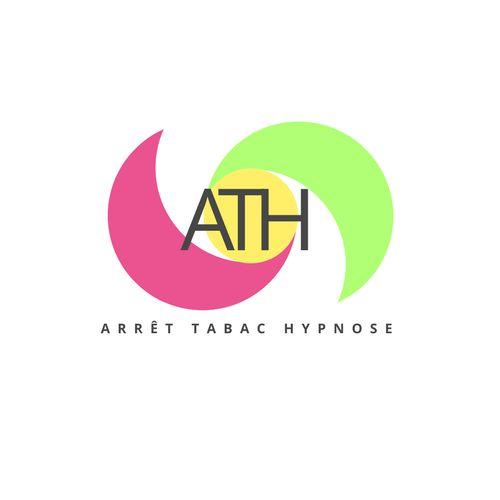 Logo – ARRÊT TABAC HYPNOSE