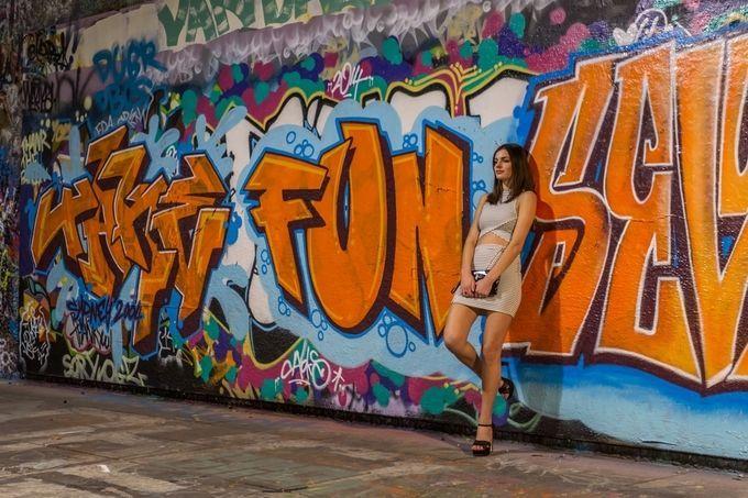 "Photo ""graffiti"" by robynlesley"