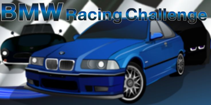 Online #driving #games: Play #BMW Racing Challenge for free