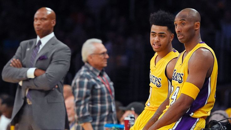 Byron Scott threatens to bench players unless they improve on defensive end