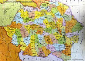 1918 - Marea Unire CRONOLOGIE – AGERPRES