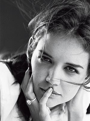 Katie Holmes